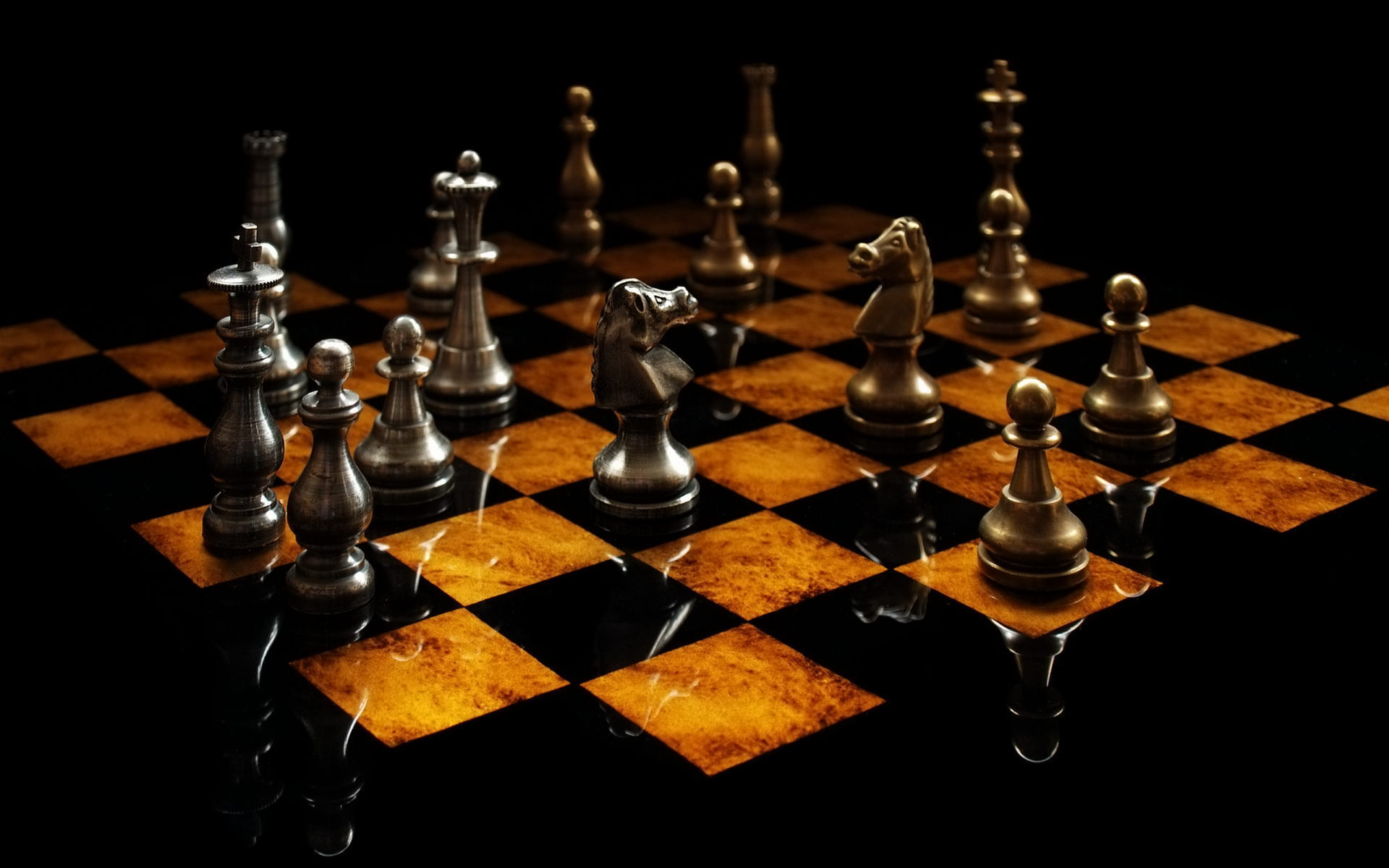 3D Chess Game Picture HD Wallpaper For Your PC Desktop ...  3D Chess Game P...