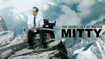 The Secret Life Of Walter Mitty Snow Mountain HD Wallpaper Photo Picture