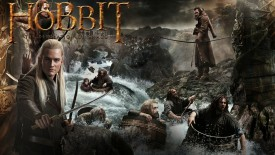 The Hobbit The Desolation Of Smaug HD Wallpaper Picture Image