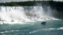 Free Download HD Wallpaper Widescreen Of Niagara Waterfall Nature