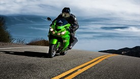 Awesome Kawasaki ZX 14R Bikes Photo And Picture Sharing