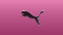 Pink Puma Logo Wallpaper HD Wallpaper Background For PC Computer
