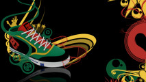 RastaFari DC Shoes HD Wallpapers Images And Pictures Gallery