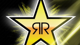 Rockstar Energy Drink HD Wallpaper For Your iPhone 5S
