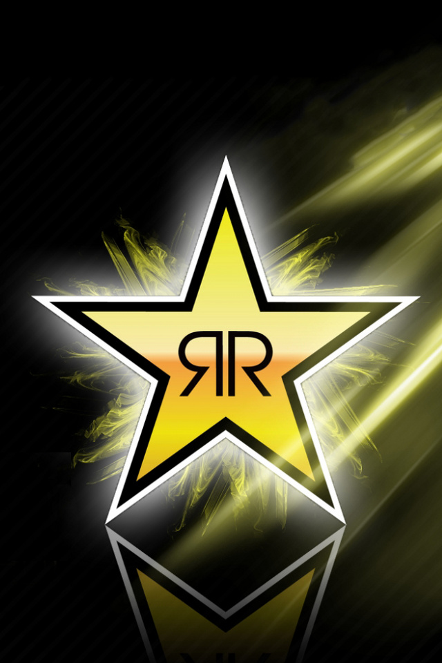 Rockstar (stylized as ROCKST★R or ЯR) is an energy drink created in , which, as of , had 14% of the US energy drink market. Rockstar is based in Las Vegas. As of January [update], Rockstar Energy Drink was available in more than 20 flavors and in more than 30 countries.