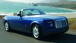 Rolls Royce Phantom Drophead Coupe High Definition Wallpaper
