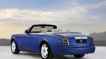 Rolls Royce Phantom Drophead Coupe Photo For PC Computer