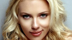 Hollywood Stars Scarlett Johansson Smile Photo And Picture Sharing