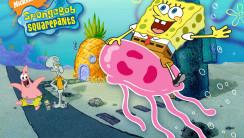 Spongebob Squarepants HD Wallpaper Picture Original Size
