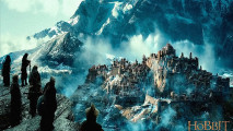 The Hobbit The Desolation Of Smaug High Quality In HD Wallpaper