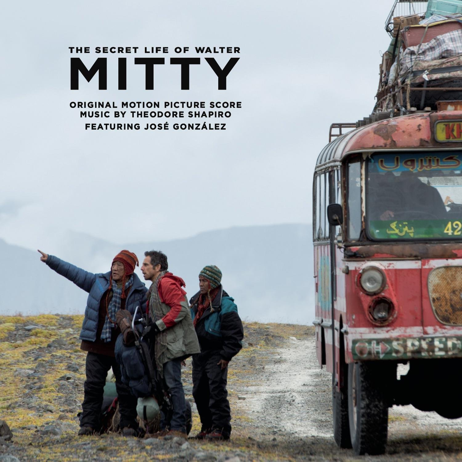 walter mitty wallpaper - photo #14