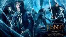 The Hobbit The Desolation Of Smaug Movie HD Wallpaper Photo Picture