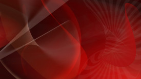 Fantastic Abstract Red HD Wallpaper For PC Desktop And Mac Wallpaper