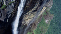 Angel Falls Is A Free Falling Waterfall The Highest Photo Picture