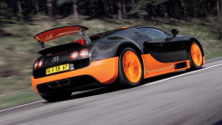 Bugatti Veyron 16 4 Super Sport Automotive Photo For PC Desktop