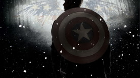 Captain America The Winter Soldier Wallpaper HD Widescreen For PC Computer