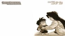 Ran Mouri Anime Manga HD Wallpaper Background Free Download
