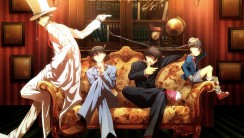 Detective Conan Manga Best HD Wallpapers Pictures Images Gallery