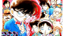 Detective Conan Fresh HD Wallpaper Widescreen For PC Desktop