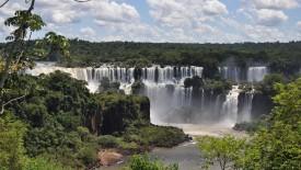 Iguazu Falls Exploring Argentina Nature Photo And Picture Sharing