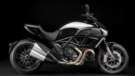 Ducati Diavel AMG Special Edition Wallpaper Widescreen Desktop