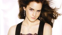 Awesome Emma Watson HD Wallpaper Widescreen Background