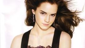 Awesome Emma Watson HD Wallpaper Widescreen Background