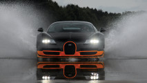 Bugatti Veyron 16.4 Super Sport Fast Cars HD Wallpaper Widescreen