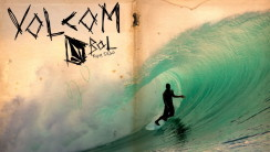 Awesome Volcom Surfing Photo Picture HD Wallpaper For PC Desktop