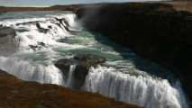 Top 10 Bets Waterfalls In The World Gulfoss Falls Picture Photo