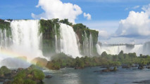 Huangguoshu Waterfall China Widescreen HD Wallpaper