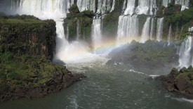Iguazu Falls Nature Photos Pictures HD Wallpapers Gallery