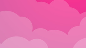 Cute Pink Color HD Wallpaper Image Picture For Your iPhone 5