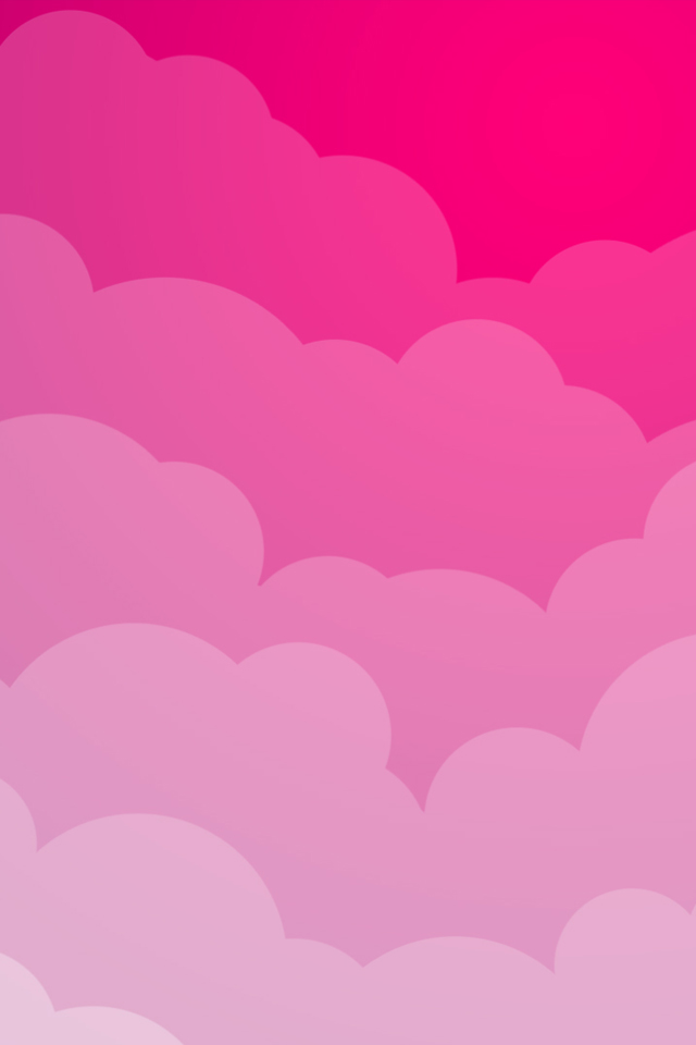 cute Pink color HD Wallpaper Image Picture For Your iPhone 5 Wallsev.com - Download Free HD ...