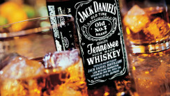 Jack Daniels Wallpaper HD Widescreen For Your PC Computer