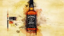Jack Daniels Bottle HD Wallpaper Widescreen For Your PC Desktop