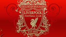 Liverpool FC Logo Big Club Big Fans The Reds HD Wallpaper Widescreen