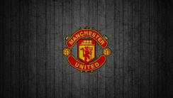 Manchester United Logo HD Wallpaper Manchester United Logo Background