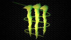 Monster Energy Logo HD Wallpaper Widescreen For PC Desktop