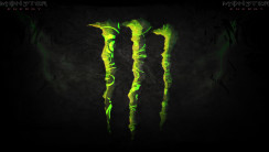 Awesome Monster Energy High Resolution In HD Wallpaper Picture