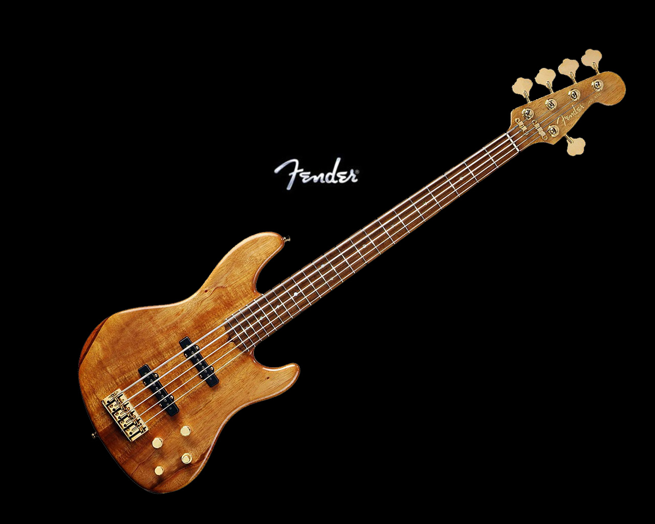 Fender Victor Bailey Jazz Bass V Music Picture HD ...