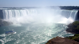 Niagara Falls Canada Nature Pictures HD Wallpapers Photos Gallery