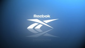 Reebok Blue Background Wallpaper Widescreen For Your PC Computer