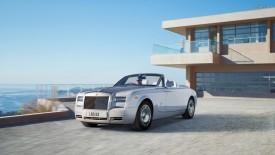 Awsome Rolls Royce Phantom Drophead Coupe Series II Picture
