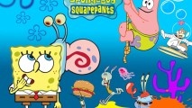 Spongebob Squarepants And Friends HD Wallpaper Picture