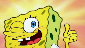 Spongebob Squarepants Wallpaper HD Widescreen For PC Computer