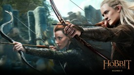 The Hobbit 2 The Desolation Of Smaug Movie 2013 HD Wallpapers