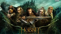 The Hobbit The Desolation Of Smaug Movie HD Wallpapers Gallery
