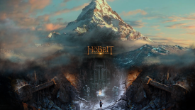 Amazing The Hobbit The Desolation Of Smaug Picture HD Wallpaper