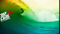 Ripcurl Waves Wallpaper HD Widescreen Dektop For PC Computer